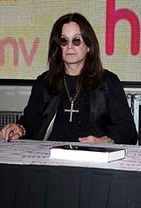 Ozzy Osbourne, The Doctor Is In