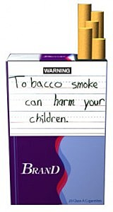 FDA Releases Proposed New Cigarette Warning Labels