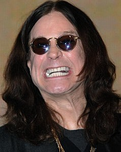 """""""Hello, I'm Ozzy, Who The F&#@ Are You""""?"""