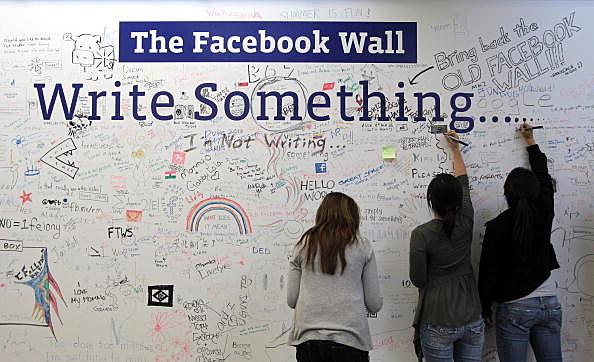 Facebook Popular Social Networking Site