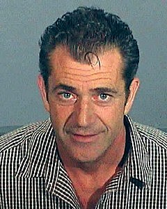 Avoid Mel Gibson too