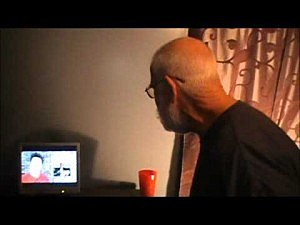 Angry Grandpa Reacts to Himself on YouTube