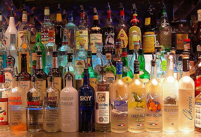 Hottest Bartenders in Flint - Chris' Top Five