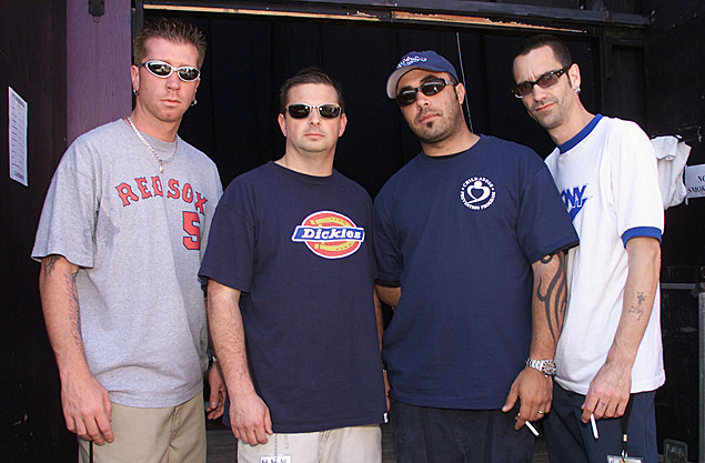 Staind Will Perform Concert to Benefit 9/11 Victims – Live Stream