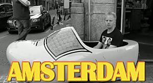 Joe Goes to Amsterdam