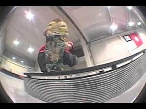 Italo Romano: Skateboarding inspiration