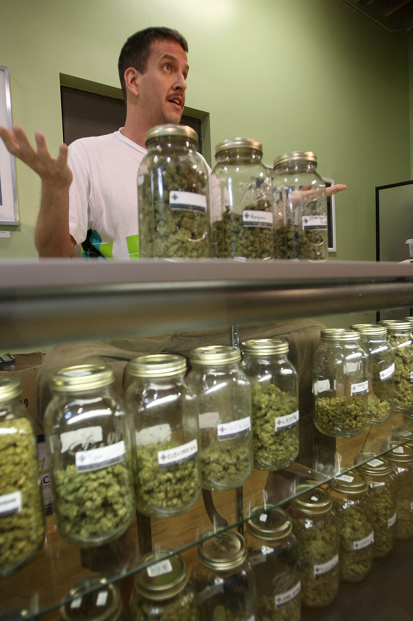 The us supreme court ruling on medical marijuana in nevada