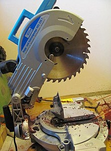 Actual Saw