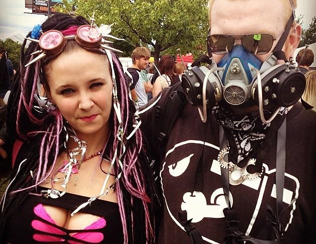 Dirt Fest 2012 - Pictures