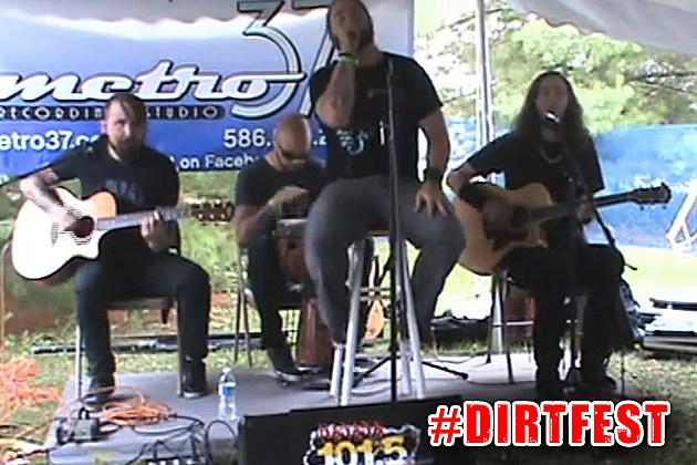 Royal Bliss Dirt Fest 2012