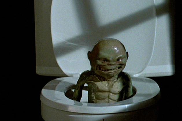 Toilet Ghoulie