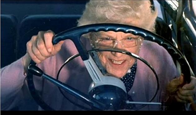 Porno kostenlos granny Russian Granny