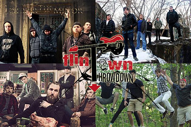 Flint Town Throwdown - Round 43