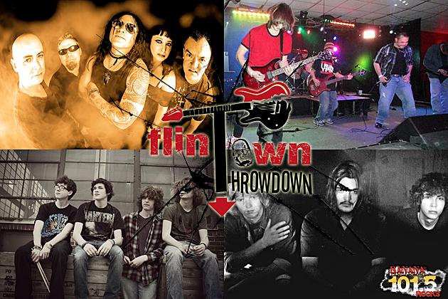 Flint Town Throwdown - Round 45