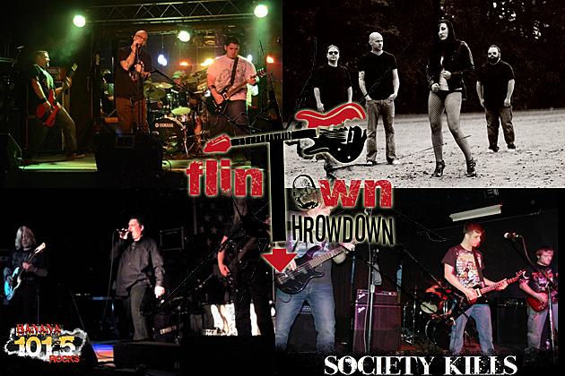 Flint Town Throwdown - Round 52