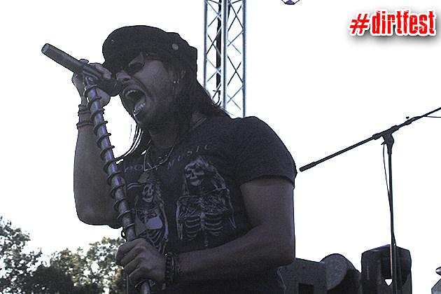 Pop Evil Live at Dirt Fest 2013 - 6