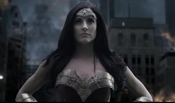 Garder, Wonder Woman Streaming, - 2017 VF