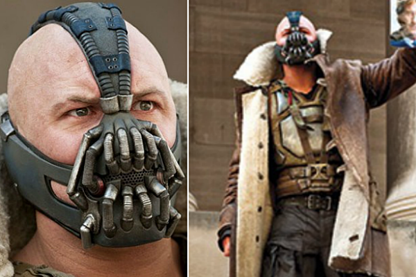 how to make a bane dark knight rises halloween costume - Halloween Costumes Bane