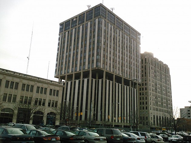 Genesee Towers