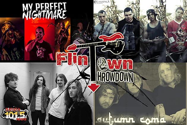 Flint Town Throwdown - Round 67
