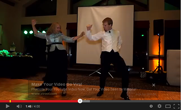 Best Mother And Son Wedding Dance Ever Video