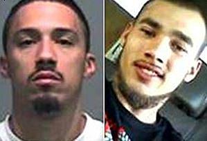 Cousins Arrested
