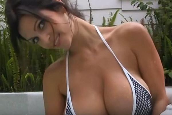 Denise Milani Nude Videos 88