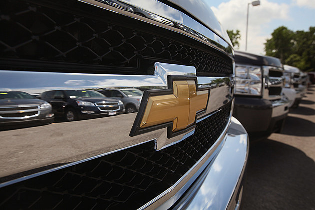 Hourly Gm Workers Could Receive 12 000 In Profit Sharing
