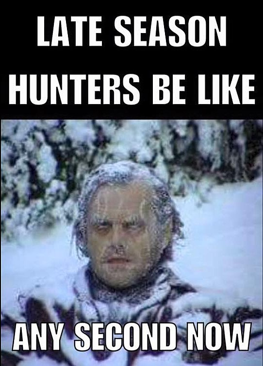 deer hunting memes - photo #23