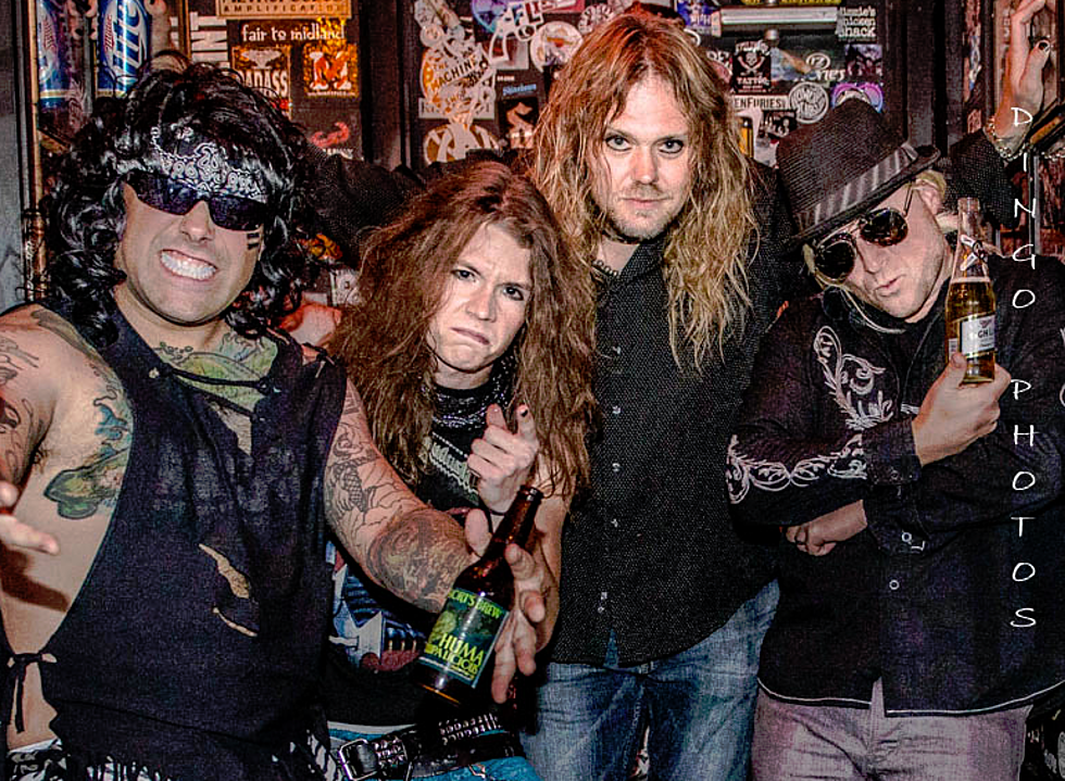 ironsnake release best christmas song ever hosting nye party at machine shop video - Best Christmas Song Ever