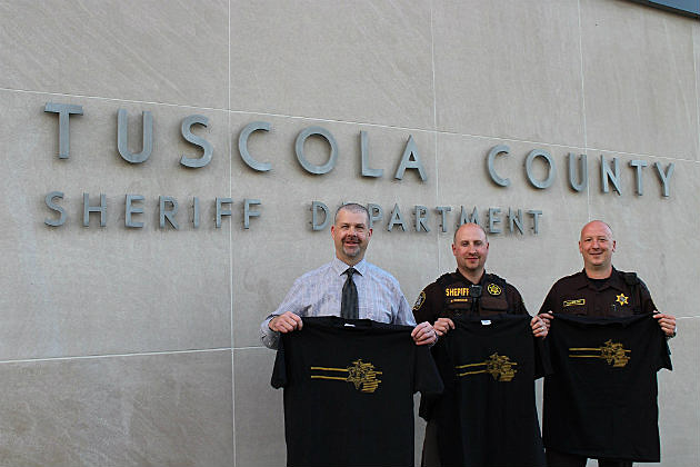 Tuscola County Sheriff's Office