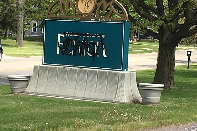 Fenton Police Department - Michigan