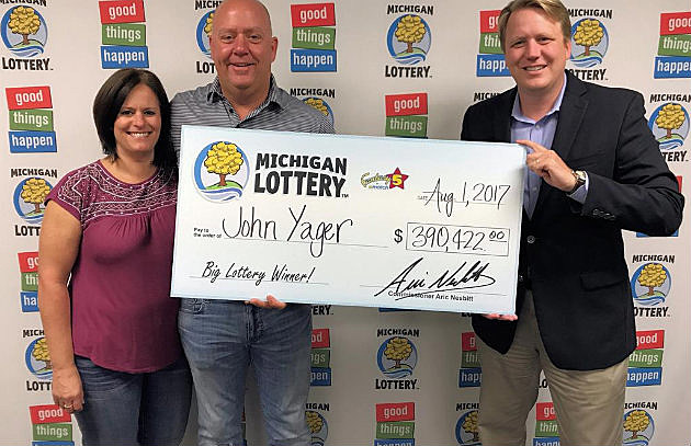 Michigan Lotto
