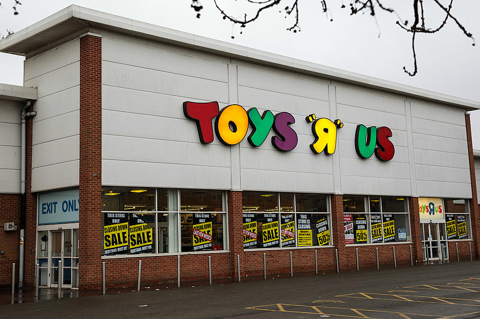 Bed Bath & Beyond Will Take Your Old Toys R Us Gift Cards
